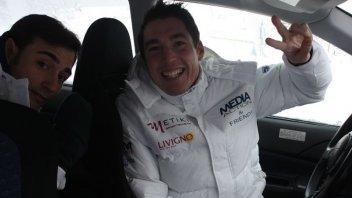 Espargaró: in Open Yamaha meglio di Honda