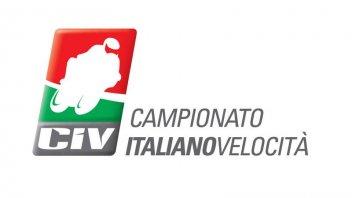 Moto - News: Le gare del CIV in diretta su Sky