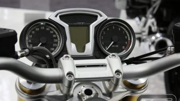 BMW: al Motodays non solo R NineT