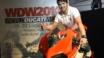 Presentato il World Ducati Week 2014