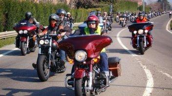 Moto - News: Harley Owners Group: il calendario degli eventi HOG 2014
