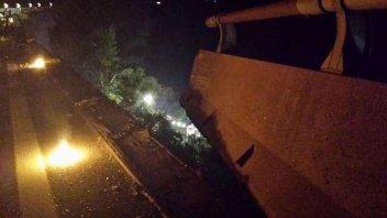 Moto - News: Guardrail di Acqualonga: ci sarebbe una perizia choc