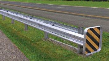 Moto - News: Guardrail ghigliottina: decreto in arrivo