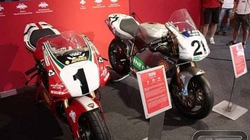 WDW 2014: la storia della Superbike è qui