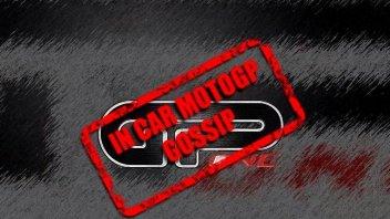 GP Indianapolis: In Car MotoGP gossip