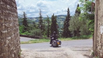 "Moto - News: Harley-Davidson ""Discover More"" arriva al European Bike Week"