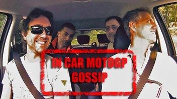 In Car MotoGP Gossip: Simpatia con Mattia