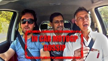 In Car MotoGP Gossip: vita da Manager