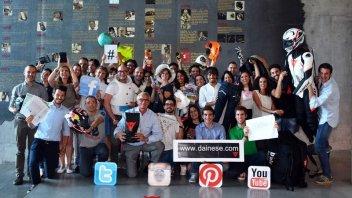 Dainese va in Bahrain per 130 milioni