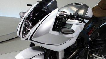 Rumors: ritorna la Katana, la nuova turbo Suzuki