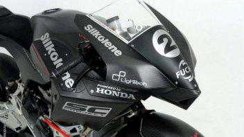 Moto - News: La Vyrus 986 M2 nel CEV con Bradley Ray