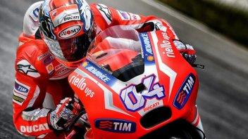 Ducati GP 15, il debutto anche su internet