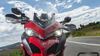 Ducati Multistrada: (ri)evoluzione variabile