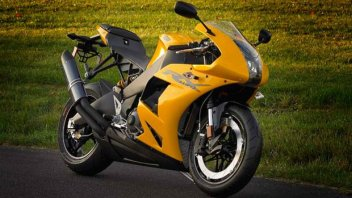 Moto - News: Erik Buell Racing fallisce: buco da 20 milioni di dollari