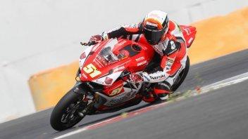 Moto - News: CIV, Vallelunga: assolo di Pirro