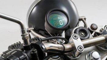 Moto - News: Daytona: componenti aftermarket per custom e cafe racer