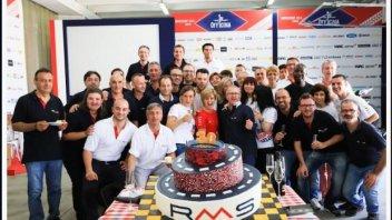 Moto - News: RMS festeggia 30 anni nel settore aftermarket moto e bici