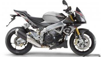 Moto - News: Aprilia Tuono V4 1100 RR - Way to the top