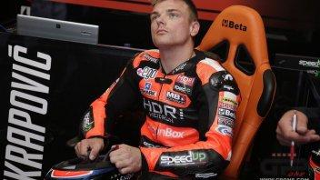 Boscoscuro: Lowes non è pronto per la MotoGP