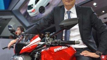 Ducati: a Eicma con nove nuovi modelli