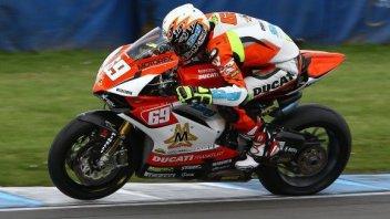 Jerez,STK1000: Jezek beffa gli italiani