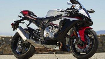 Yamaha, una R1-S per il mercato americano