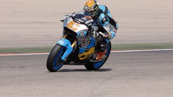 Rabat sale in MotoGP con Marc VDS e Honda