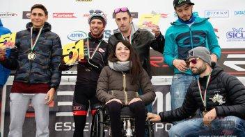 Ride For Life: a Imola vince la solidarietà
