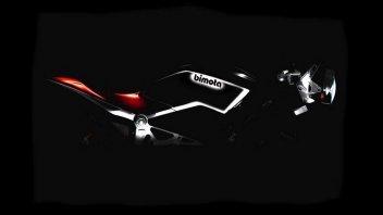 Moto - News: Bimota all'EICMA tra Impeto e una Tesi RaceCafè