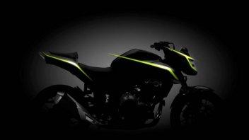 Honda rinnova la CB500F: la vedremo a Milano