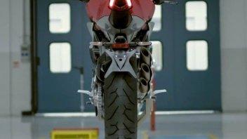 MV Agusta: tutta nuova la Brutale 800