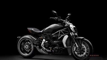Eicma 2015, Ducati XDiavel: la più bella sei tu