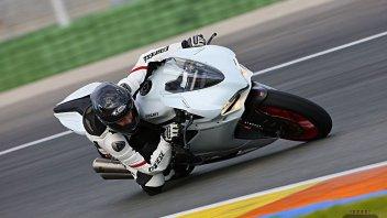 Ducati 959 Panigale: è puro divertimento