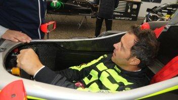 Moto - News: Capirossi in Ferrari alla 12 Ore del Golfo