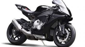 "Yamaha, in Giappone una R1 ""low cost"""
