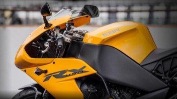 Moto - News: Erik Buell Racing: di nuovo all'asta a gennaio