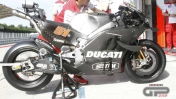 Ducati GP16: trova le differenze