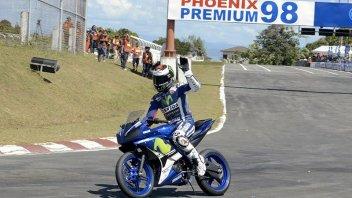 Lorenzo: Filippine, bel posto per un GP
