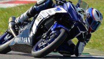 Yamaha presenta i monomarca 2016