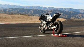 Ufficiale: KTM entra nel Mondiale Moto2