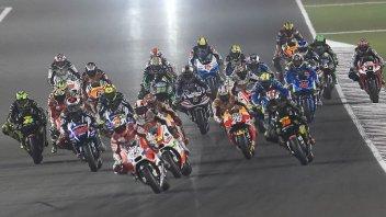 MotoGP contro F.1 contro SBK: i calendari 2016
