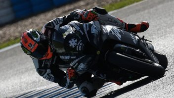 Test Jerez: Sykes batte la Ducati di Davies