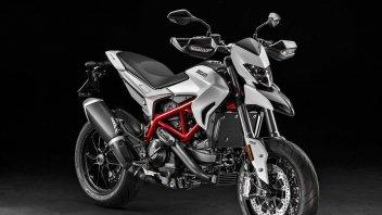 Ducati Hypermotard 939 l' Hyper-evoluzione