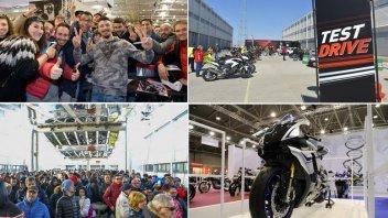 MotoDays 2016: torna la festa delle moto