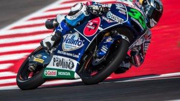 Moto3: Aspettando Jerez, si accendono i motori