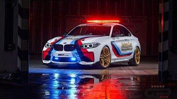 BMW, la MotoGP non ci interessa