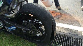 Caso Michelin: la risposta entro Phillip island