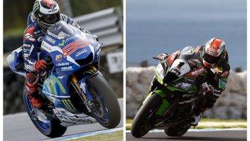 MotoGP vs SBK, la sfida (im)possibile