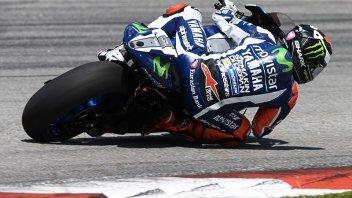 Yamaha in fuga, Ducati e Honda rincorrono