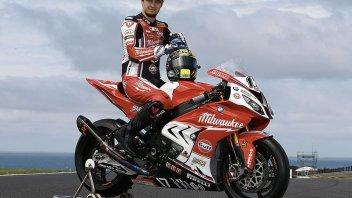 Abraham: la SBK è veloce, la MotoGP cattiva
